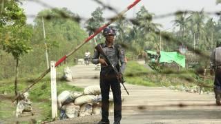 Военные захватили власть в Мьянме и арестовали Нобелевского лауреата
