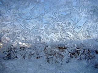 Киевлян предупредили о сильнейших морозах на ближайшие выходные