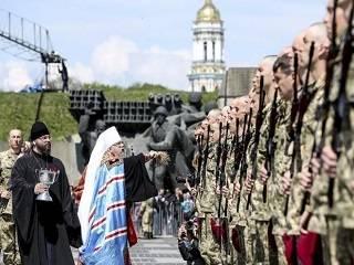 В УПЦ заявили о том, что новый законопроект о капеланстве отнимает у верующих военных право на душепастырскую опеку