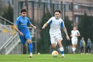 «Динамо» в Турции: выиграли, но не обнадёжили