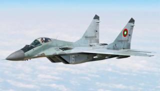 Украинец пытался отправить запчасть от МиГ-29 в охваченную военным переворотом Мьянму