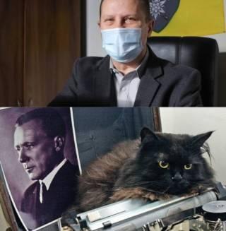 Украинские чиновники запретили «Мастера и Маргариту»