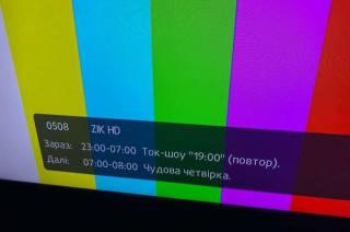 Из-за решения двухлетней давности в Украине заблокировали три новостных телеканала