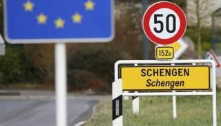С сегодняшнего дня въехать в Евросоюз стало гораздо сложнее