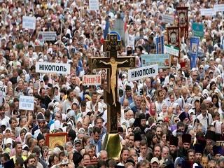 В УПЦ обращают внимание на то, что синод ПЦУ считает миллионы верующих Украины агрессорами