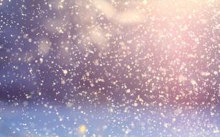 После выходных Украину накроет сильный снегопад