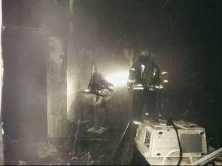 Страшный пожар в Запорожье унес жизни лечившихся от ковида