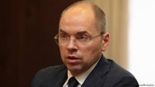 Степанов назвал точное число случаев повторного заражения коронавирусом в Украине