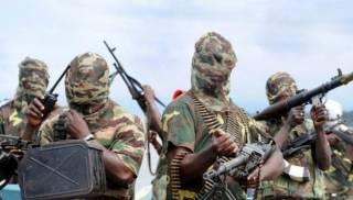 Террористы устроили бойню в двух африканских деревнях