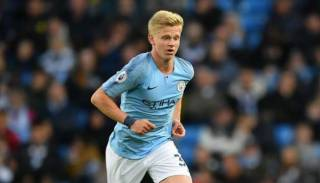 Украинский футболист неожиданно оказался «лучшим из лучших» в Англии
