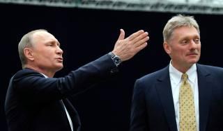 В Кремле намекнули, что Украина никогда не уйдет от «русского мира»