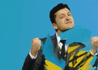 Зеленский совершил государственный переворот. Его ждет уголовная статья