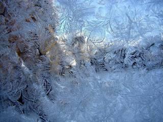 В начале следующей недели в Украине ударит аномальный мороз