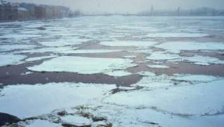 Закарпатью угрожает зимнее наводнение
