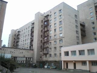 В общежитии столичного вуза произошло вооруженное нападение