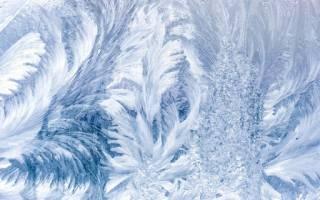 В Украине похолодает до 23 градусов мороза