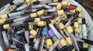 На свалках под Киевом и Николаевом нашли тонны COVID-отходов
