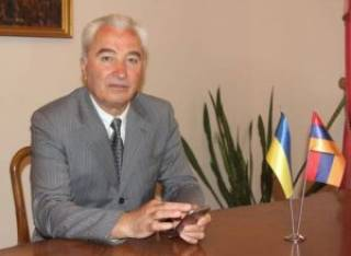 Посол Украины в Армении: Намерены сконцентрироваться над поиском новых ниш развития экономического сотрудничества