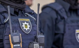 На детской площадке в Киеве прогремел взрыв