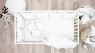 На что стоит обратить внимание выбирая детские кроватки?