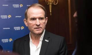 Медведчук: Европарламент стал на защиту украинских журналистов и четко указал Зеленскому на незаконность его санкций