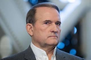 Зеленский будет чувствовать себя комфортно, когда закроет все телеканалы и партии, оставив только «Слугу народа», – Медведчук