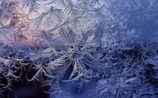 Синоптики предупредили, что лютый мороз в Украине будет лишь крепчать