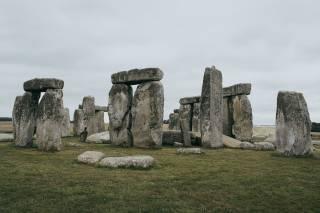 Ученые раскрыли тайну голубых камней из Стоунхенджа