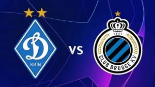 Эксперты предрекли «Динамо» непростой первый матч против «Брюгге»