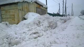 Житель села на Черниговщине заявил об убийстве отчима, чтобы расчистить снег перед домом