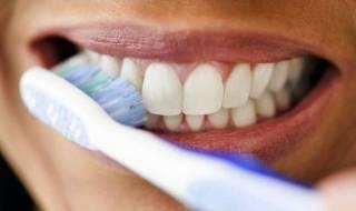 Стало известно, как не нужно чистить зубы