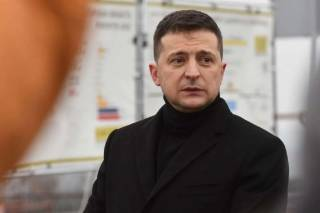 Ведущая турецкая газета упрекнула Зеленского в покушении на свободу слова – закрытии популярных новостных телеканалов Украины