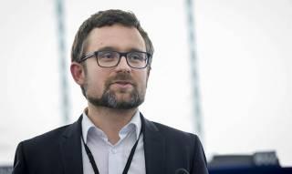 Украина должна соблюдать европейские принципы свободы слова», - евродепутат раскритиковал санкции против «каналов Медведчука»