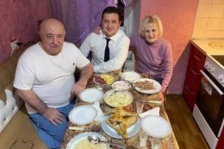 Недовольный пенсионер угрожал «заминировать» квартиру родителей Зеленского, – СМИ
