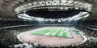 Стало известно, готово ли поле НСК «Олимпийский» к матчу «Динамо» – «Брюгге»