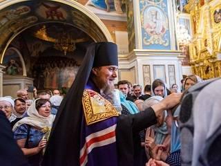 Епископ УПЦ рассказал, что делать, если жизнь кажется бессмысленной