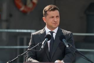 Политолог спрогнозировал политическое будущее Зеленского