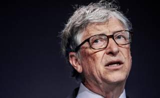 Билл Гейтс призвал богатых людей есть синтетическое мясо