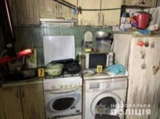 Бывший сожитель жестоко расправился с многодетной матерью и поджег ее дом в Харькове