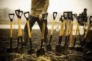 Власть превращает Украину в поставщика дешевой рабсилы