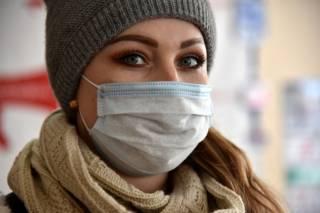 Ученые создали маску, уничтожающую вирусы
