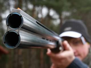 В одном из сел на Волыни отец подстрелил выпивающего сына из охотничьего ружья