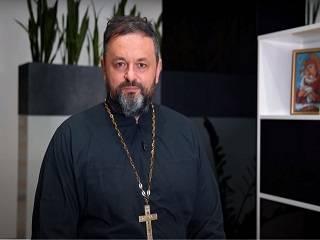 Известный врач-священник УПЦ рассказал, как чтение Евангелия помогает познать себя