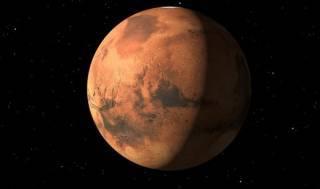 Ученые из Германии нашли на Земле жизнь, которая могла бы быть на Марсе
