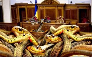 Обрезание украинского омбудсмана
