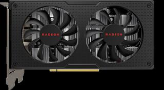Какую графическую карту купить: сравнение моделей AMD Radeon RX 570 и Nvidia GeForce GTX 1060