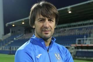 Тренер сборной Украины может возглавить клуб из Одессы