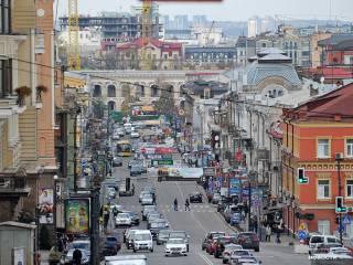 Фракция «СН» в Киевсовете помогает застройщику Вавришу «отжимать» территории у предприятий на Подоле, - политолог