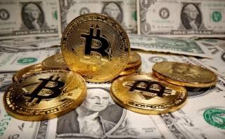 Началось крушение курса Bitcoin