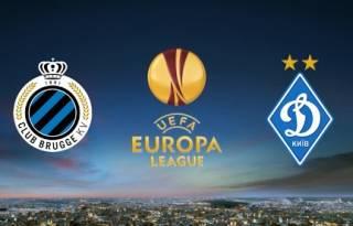 Эксперты оценили шансы «Динамо» одолеть «Брюгге»